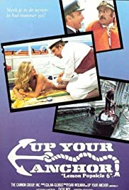 Up Your Anchor 1985 Hebrew Movie Watch Online thumbnail