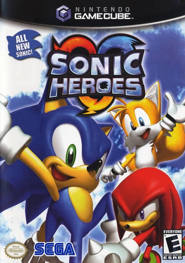 Sonikku Hiirozu Video Game 2003 Imdb