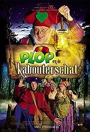 De kabouterschat Poster