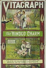 The Hindoo Charm Poster
