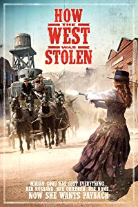 Website for downloadable movies How the West Was Stolen [480x854]