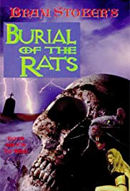 Burial of the Rats (1995) starring Adrienne Barbeau on DVD on DVD