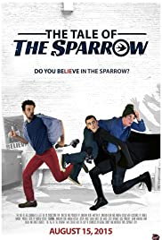 The Tale of the Sparrow Poster