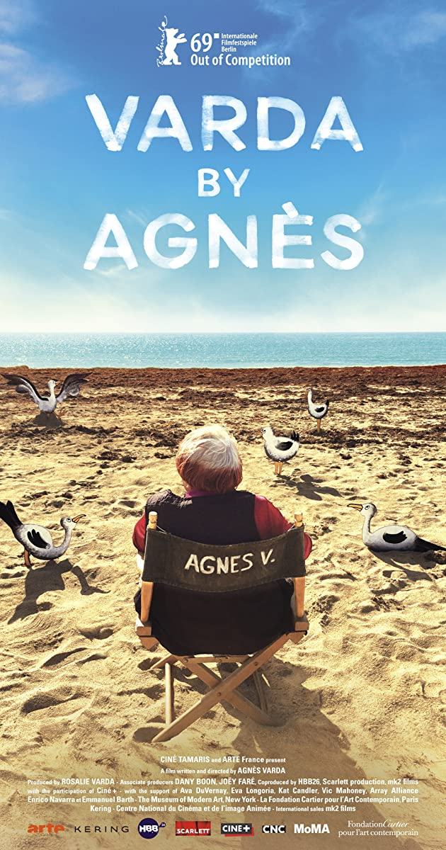 Download Varda par Agnès or watch streaming online complete episodes of  Season 1 in HD 720p 1080p using torrent