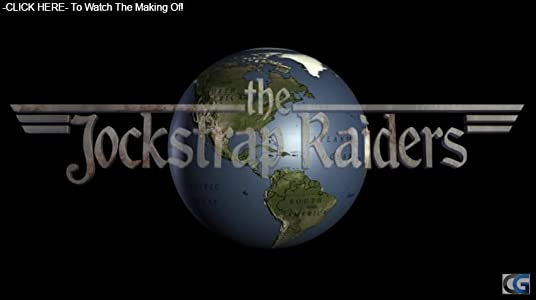 The Jockstrap Raiders USA