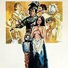 Felice Andreasi and Angela Covello in Fiorina la vacca (1973)