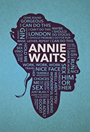 Annie Waits Poster