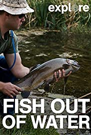 Fish Out of Water Poster