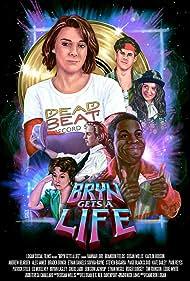 Brandon Fields, Susan Willis, Hannah Lori, Kaitlin Hodson, and Andrew Bearden in Bryn Gets a Life (2021)