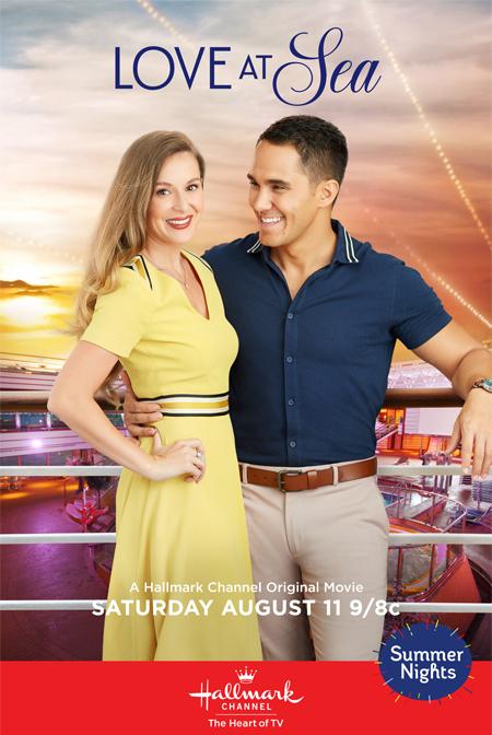 Love at Sea Movie Poster