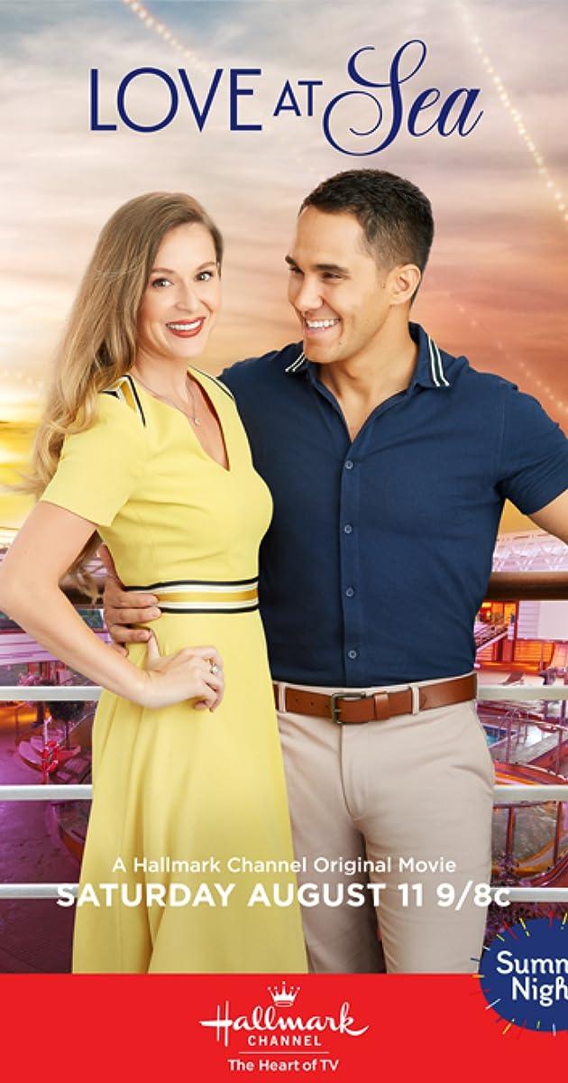 Christmas Made To Order Cast.Love At Sea Tv Movie 2018 Imdb