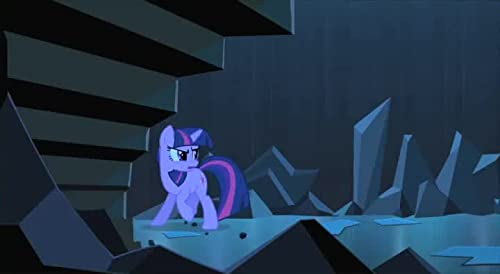 My Little Pony: Friendship Is Magic: Adventures In The Crystal Empire (Clip 2)