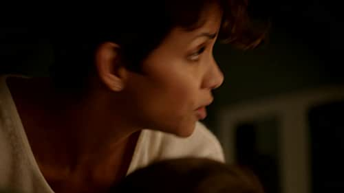 Extant: Ethan Is Having A Nightmare
