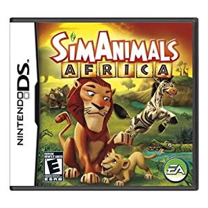 Direct downloading movie sites SimAnimals Africa by [4K