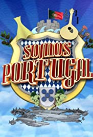 Somos Portugal Poster
