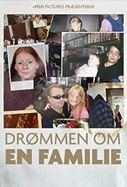 Drømmen om en familie Poster