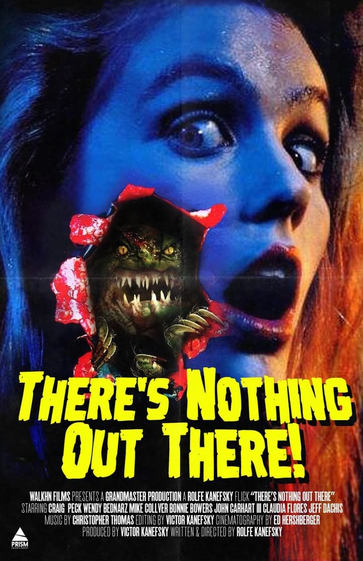 There's Nothing Out There (1991) Hindi Dubbed