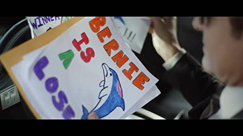 BERNIE THE DOLPHIN 2 Official Trailer