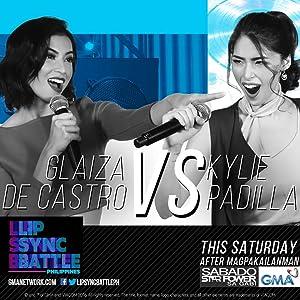 Websites for watching latest english movies Glaiza De Castro vs. Kylie Padilla [2160p]