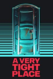 A Very Tight Place Poster