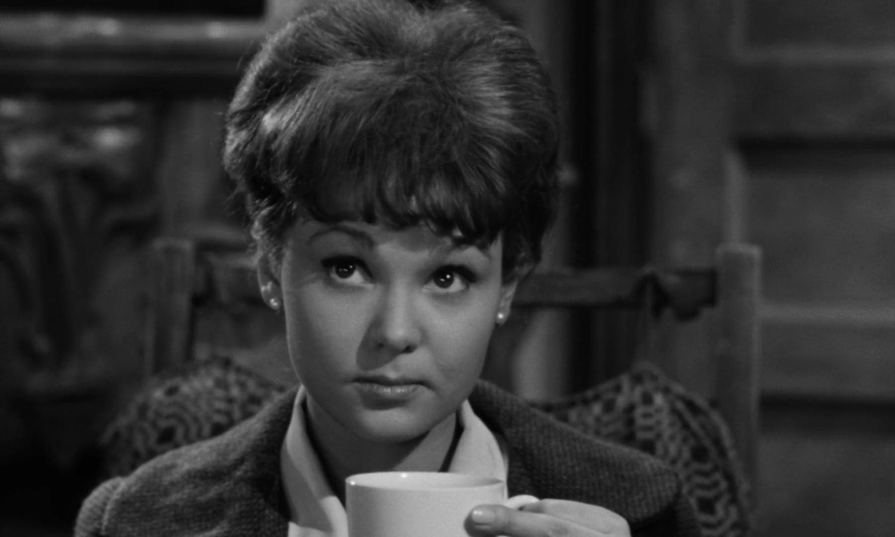 Barbara Harris in A Thousand Clowns (1965)
