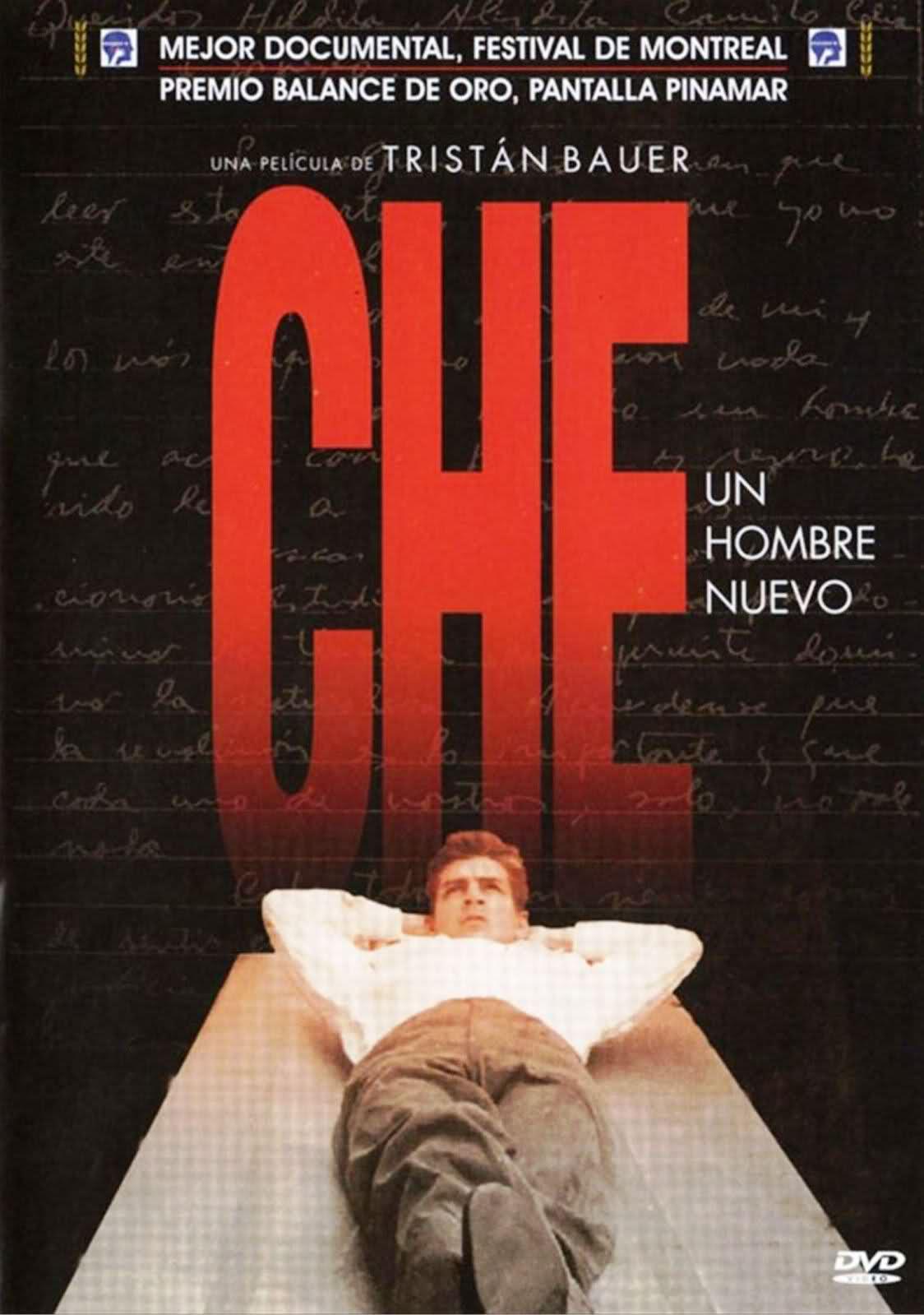 df305dfe5 Che. Un hombre nuevo (2010) - IMDb