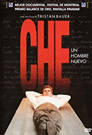 Che. Un hombre nuevo Poster