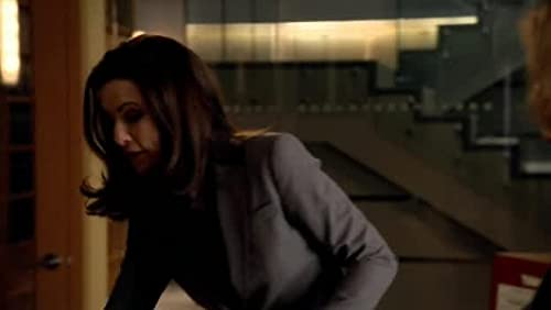 Good Wife, The: Clip 4