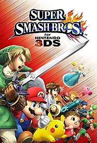 Primary photo for Super Smash Bros. for Nintendo 3DS