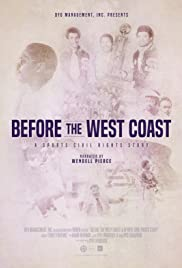 Before the West Coast Poster