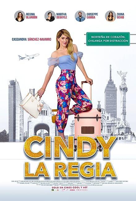 Film: Cındy La Regıa