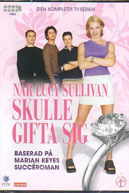 Lucy Sullivan Is Getting Married (1999)