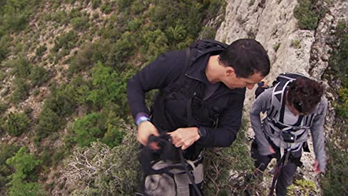 Running Wild With Bear Grylls: Lena Headey