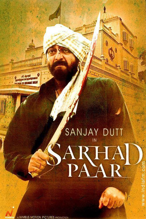 Sarhad Paar 2007 Hindi 720p HDRip 550MB Free Download
