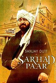 Sarhad Paar Poster