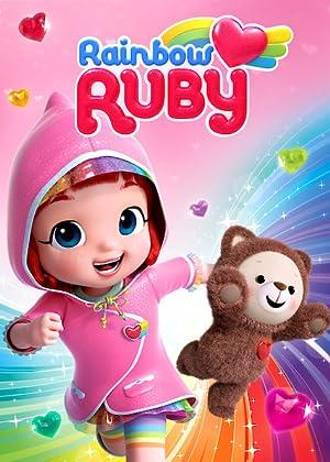 Where to stream Rainbow Ruby