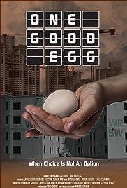One Good Egg Poster