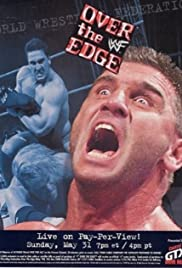 WWF Over the Edge Poster
