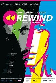 Primary photo for Rewind: Die zweite Chance