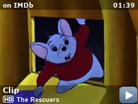The rescuers and the topless woman sorry