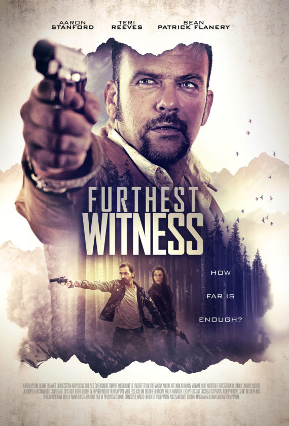 فيلم Furthest Witness مترجم