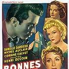 Bonnes à tuer (1954)