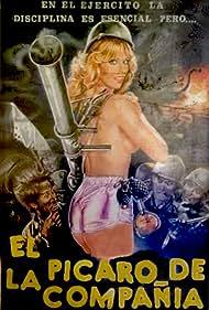 Piefke, der Schrecken der Kompanie (1958)