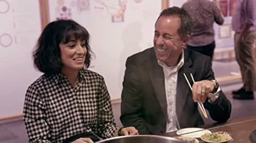 Comedians In Cars Getting Coffee: Melissa Villasenor