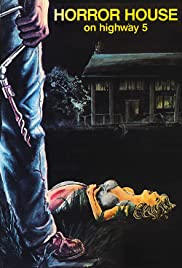 Horror House on Highway Five (1985) 720p