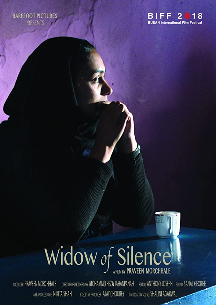 Widow of Silence 2018 Urdu 272MB HDRip Download
