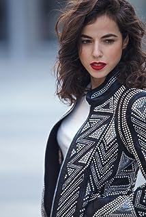 Cristina Rodlo Picture