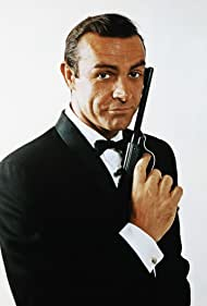 Sean Connery in Best Ever Bond (2002)