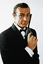 Best Ever Bond Poster