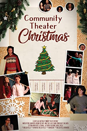 Community Theater Christmas